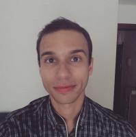 Luis Felipe Oliveira Mesa - MrBool Space